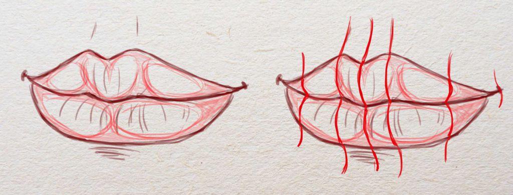 lips-form