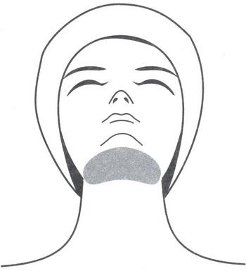 Уменьшения носа массажем 117